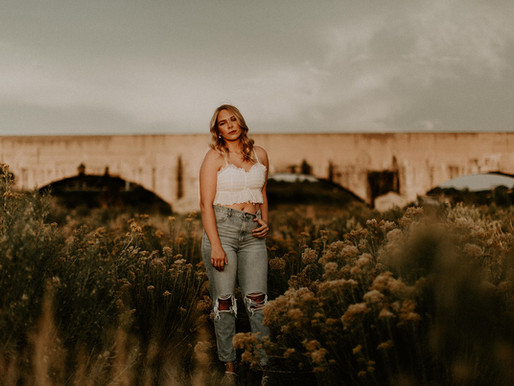 Carlsbad, NEW MEXICO ||  Senior Portraits