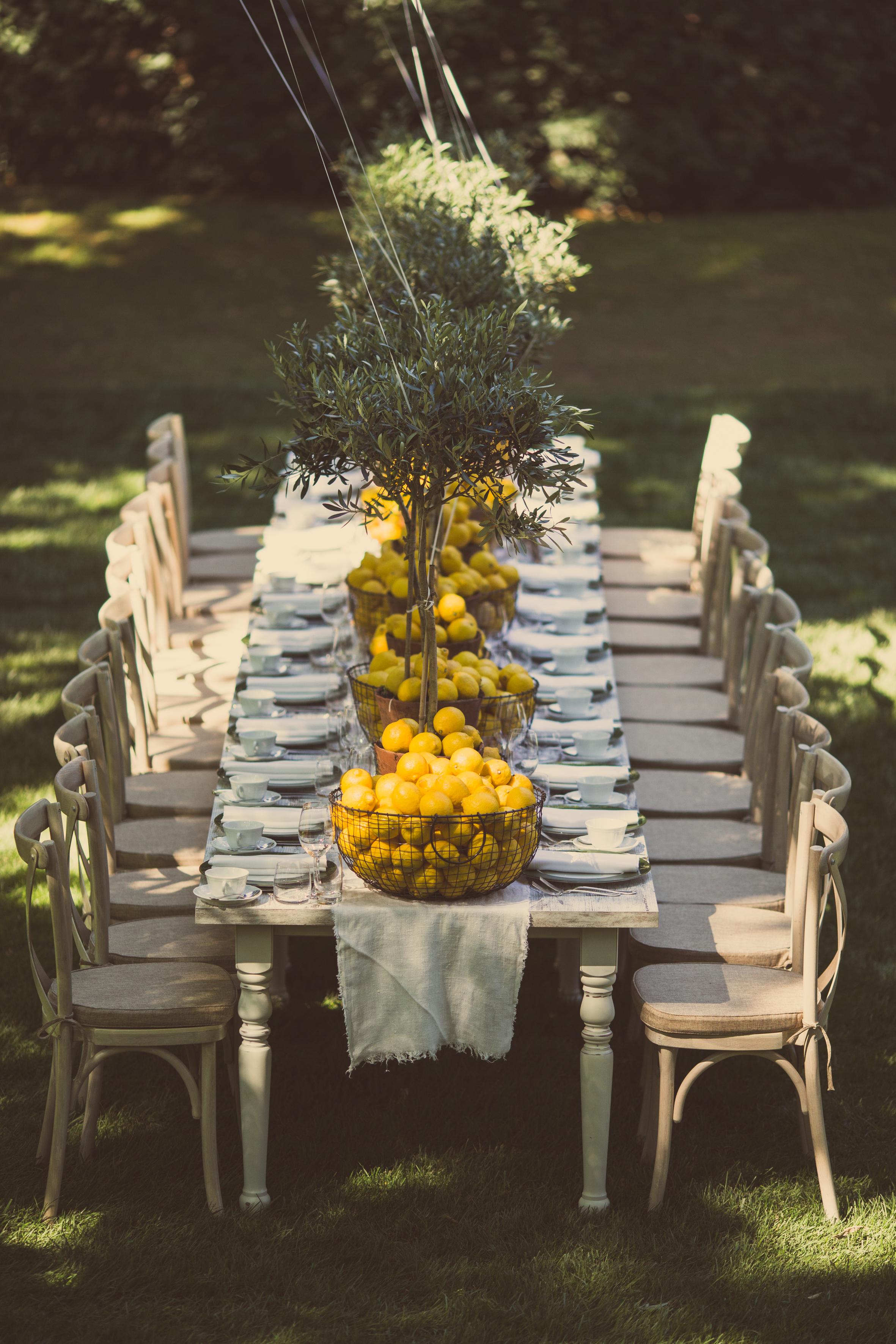 Wedding Planner Savvy Event Studio, Event Designer Vincenzo Dascanio 6