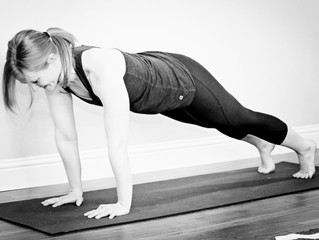 Why Bodyweight Workouts Work