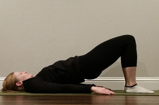 5 for Friday- 5 Awesome Strength Moves for Pregnant Mamas