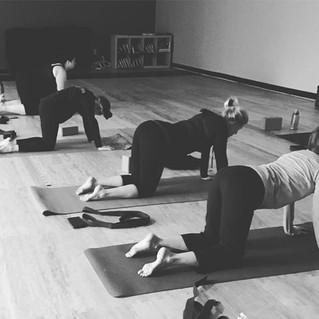 Why Moms Need Yoga