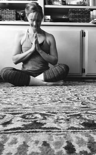 How to Fall in Love with Yoga
