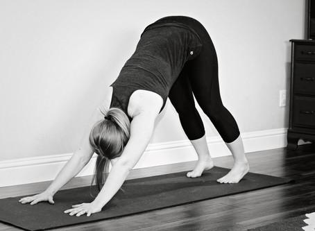 Why ALL Mamas Should Yoga