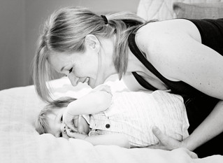 Advanced Maternal Age: the ONE Thing I Wish Someone Would Have Told me About my Postpartum Body