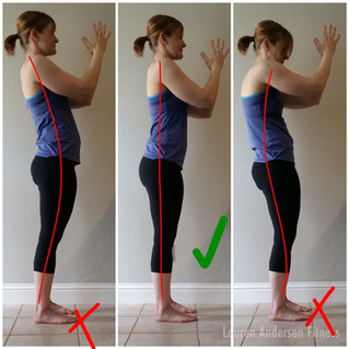 Get Aligned for a Better Backside