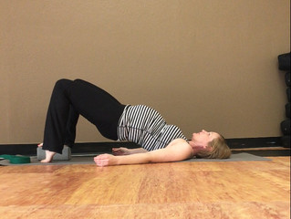 5 Yoga Poses for the 2nd Trimester