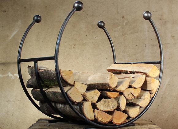 Bull Ring Log Store