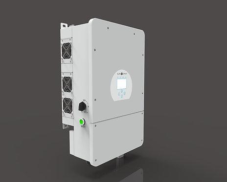 8.8KW  Hybrid Inverter with Storage
