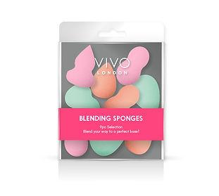 Blending Sponges