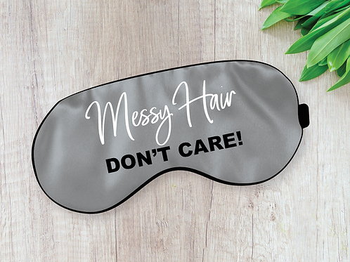 Eye Masks - Sleep Mask - Gifts - Silky Mask