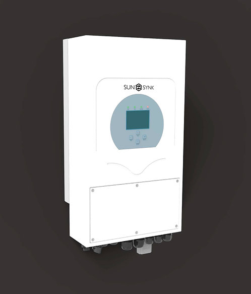 5.5KW Hybrid  Inverter with Storage