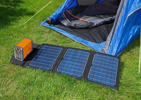 35W Flex Solar Panel