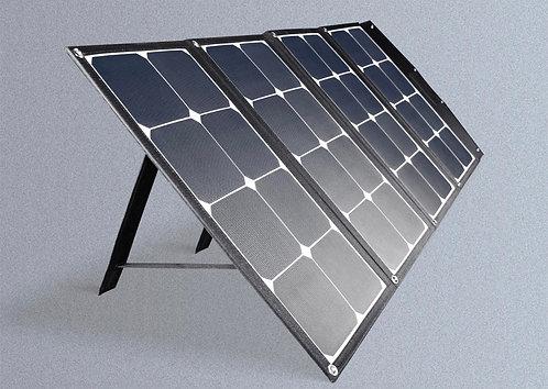 100W Portable Solar Panel (Foldable)