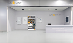 sunsynk store