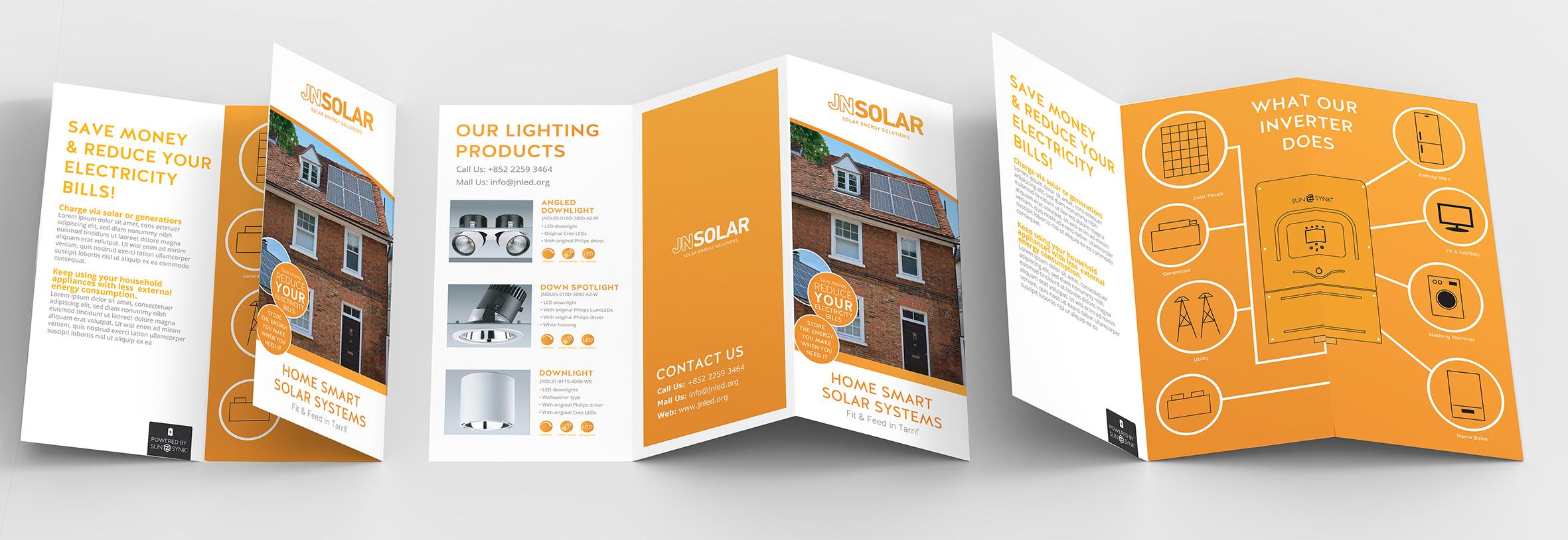 Solar Flyer