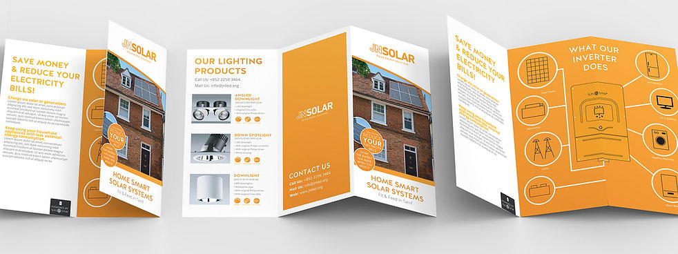 Solar Flyer_Visual