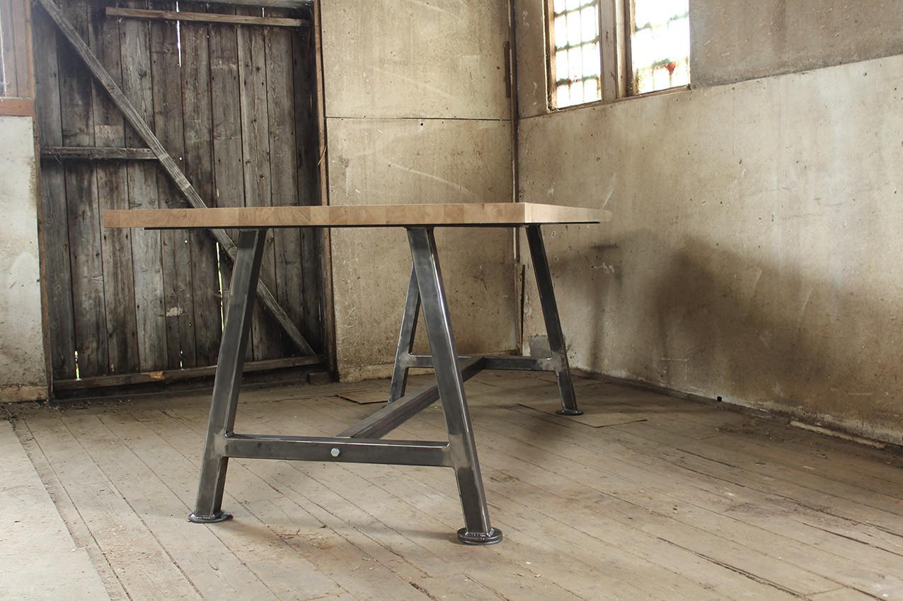 A Frame Wih Solid oak top Front onRD.jpg