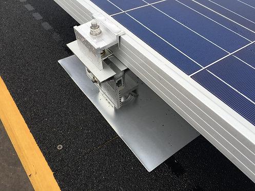 100W Solar Panel Fixing Kit