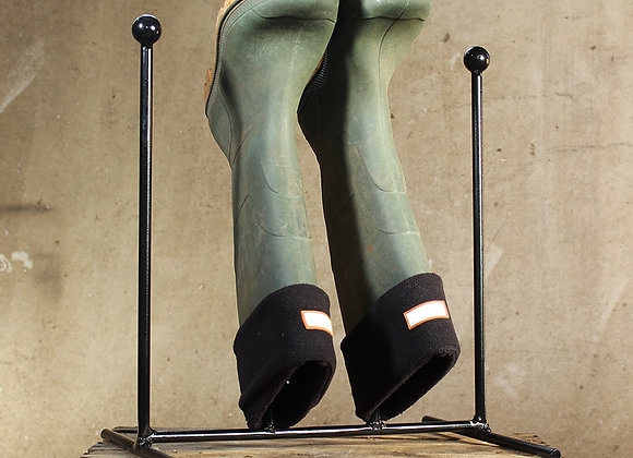Free Standing Welly Rack