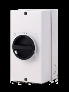 Isolator - 20 Ampere Isolator (MCB)
