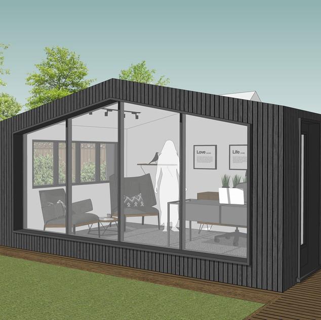 Garden Room Example