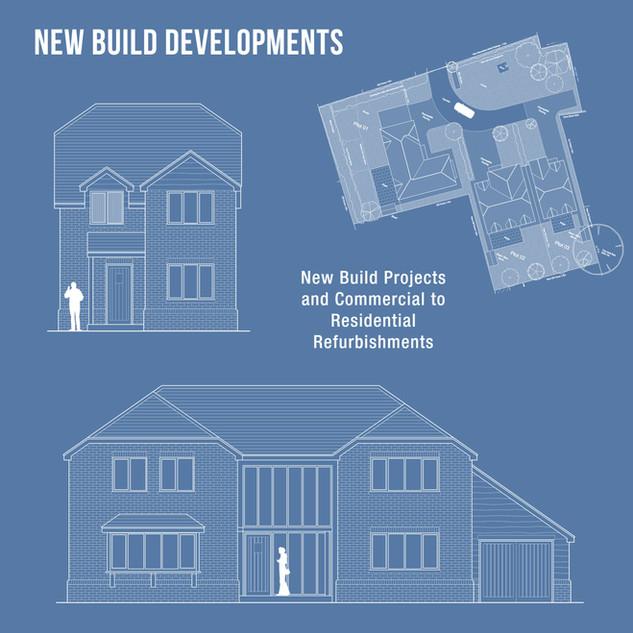 New Build Developments