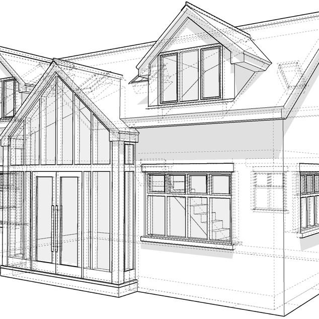 Village Shop Concept