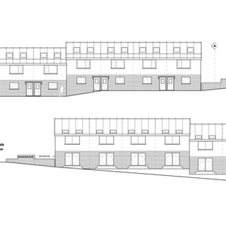 Industrial to Residential Conversion