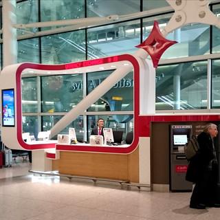 Moneycorp - Heathrow T2