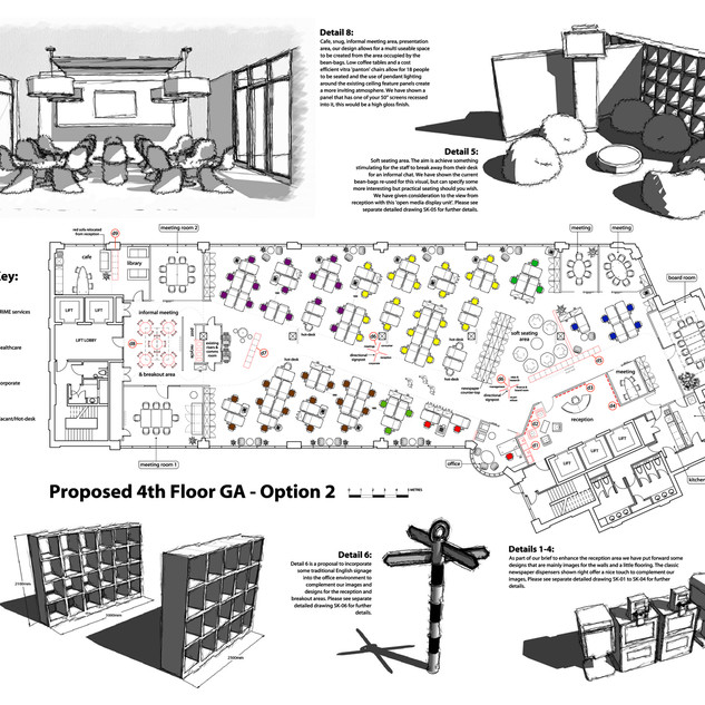PR Office Concept