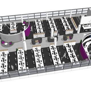 Control Centre Design