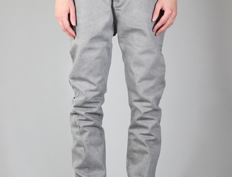 'X0SP' JEANS | COLD-DYE LIGHTGREY