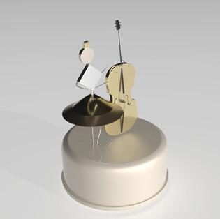Vecho - Automata Alarm