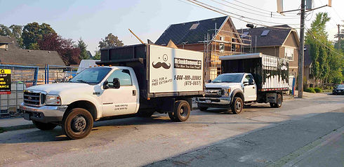 Affordable And Fast Junk Removal Company w/ Same Day Service