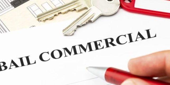 COVID 19 Suspension du paiement des loyers commerciaux