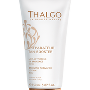 Lait Activateur Bronzage - Tube 150ml D5