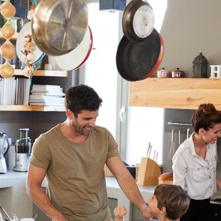 שדרגו את המטבח מכל בחינה – פרקטית ועיצובית