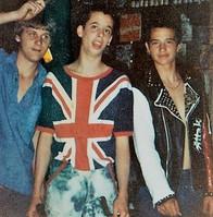 1982 Doug & The Slugz