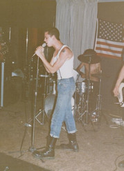 1984 Doug & The Slugz