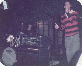 1983 Doug & The Slugz