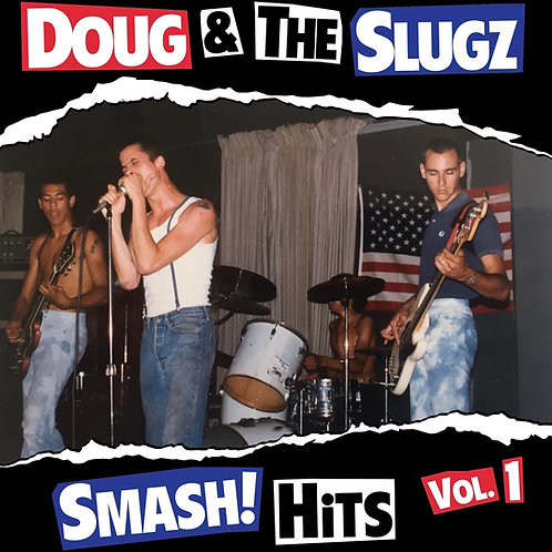 Smash! Hits Vol. 1 CD With Bonus Tracks