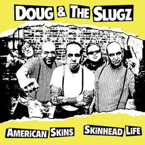"American Skins 7"" EP"