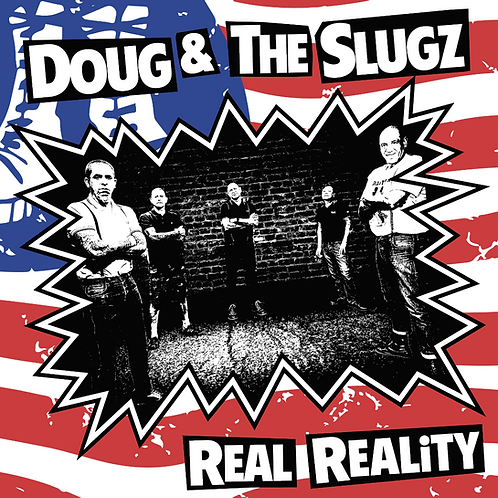 """Real Reality 7"""" Colored Vinyl EP - LSM Vinyl"""