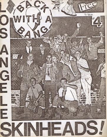 1985 Doug & The Slugz