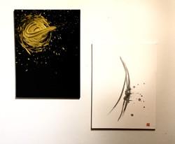Sun&Moon 「明」