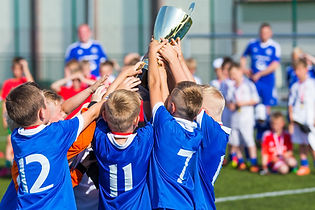 Should Kids Be Allowed To Play Soccer >> Why Should Kids Play Soccer Home Of Anderson Youth Soccer