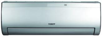 Инверторная сплит-система Tosot T09H-SU1/I-W / T09H-SU1/O серии U-GRACE 1