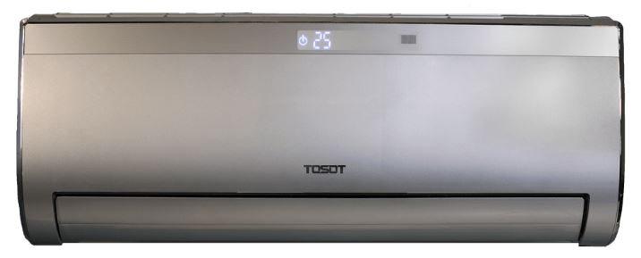 Инверторная сплит-система Tosot T09H-SU1/I-S / T09H-SU1/O серии U-GRACE 1