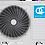 Thumbnail: Сплит-система QuattroClima QV-BE07WA/QN-BE07WA серии Bergamo