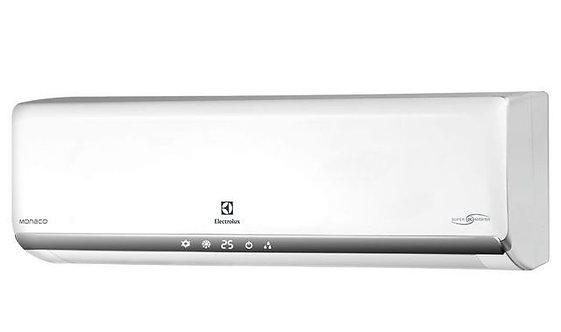Инверторная сплит-система ELECTROLUX EACS/I-07HM/N3_15Y MONACO SUPER DC-INVERTER